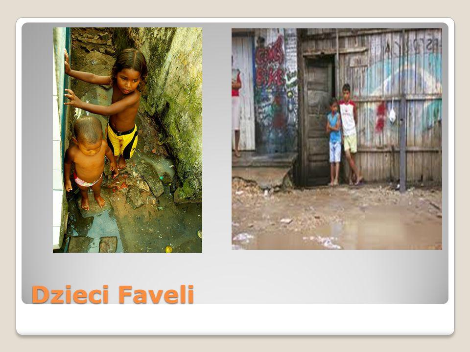 Dzieci Faveli