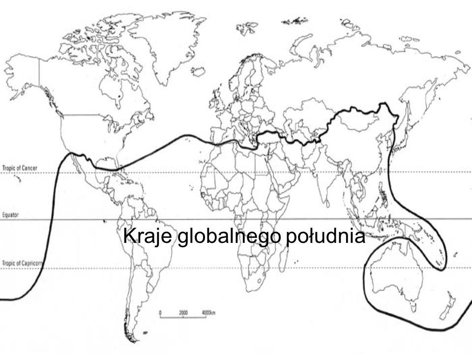 Kraje globalnego południa