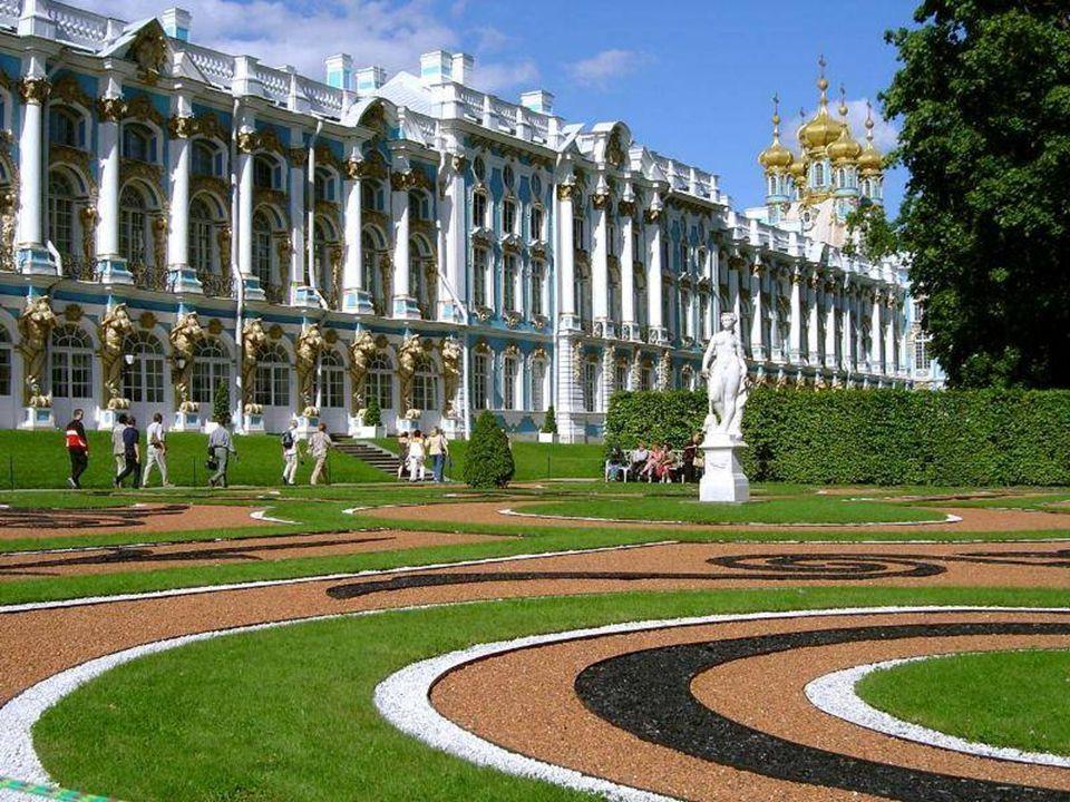 Bursztynowa Komnata to do dziś symbol wielkości rodziny Romanowów.