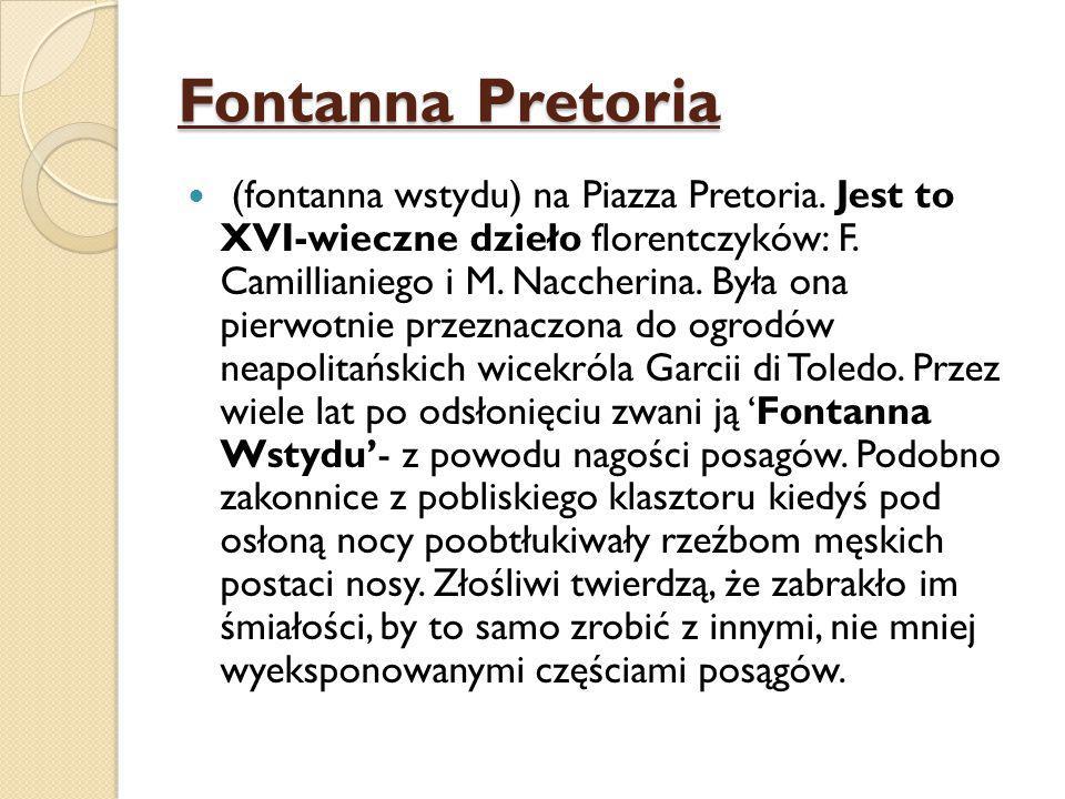Fontanna Pretoria