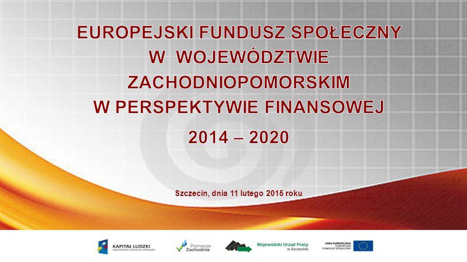 Szczecin, dnia 11 lutego 2015 roku