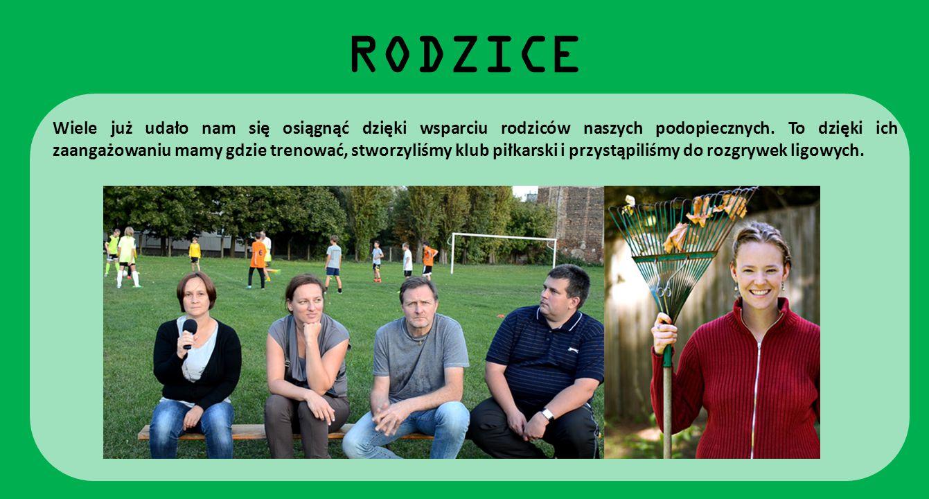 DZIECI W szkółce Balkan Team trenują dzieci w wieku 8-13 lat.