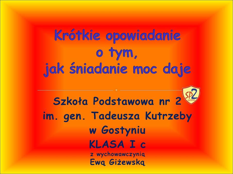 Szkoła Podstawowa nr 2 im. gen.