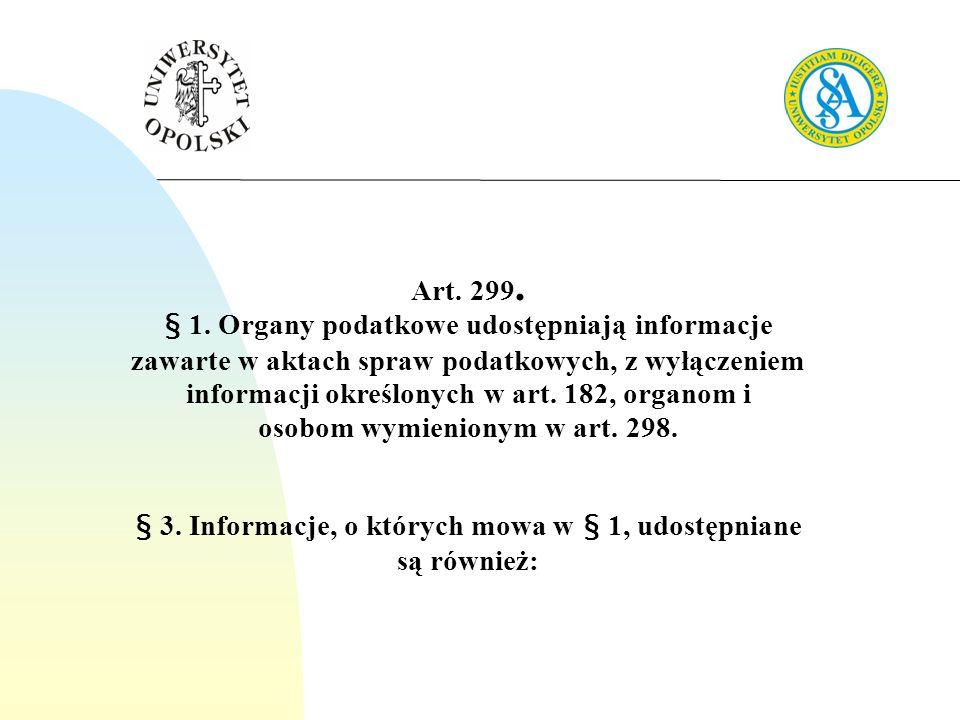 Art.299. § 1.