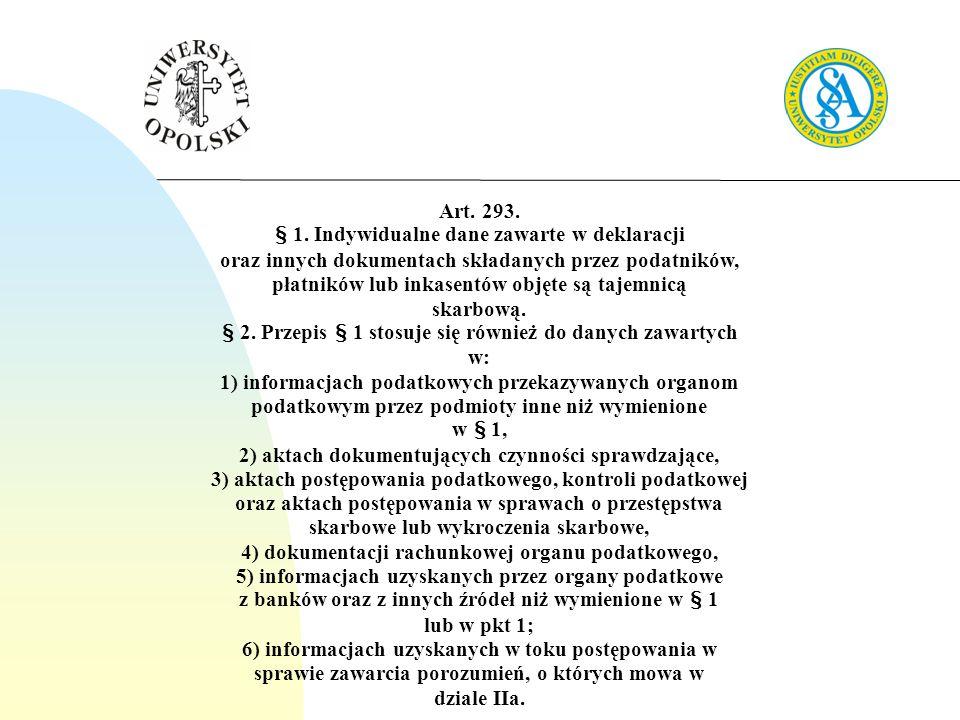 Art.293. § 1.