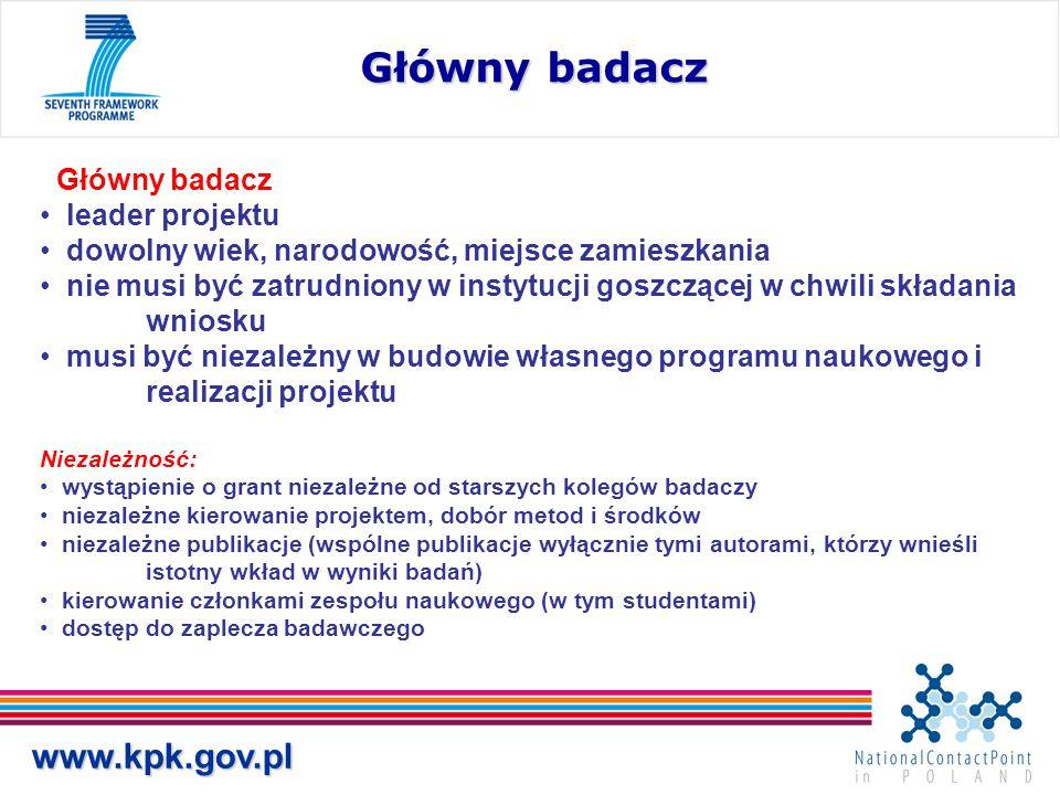 www.kpk.gov.pl Kryteria ewaluacji 3.