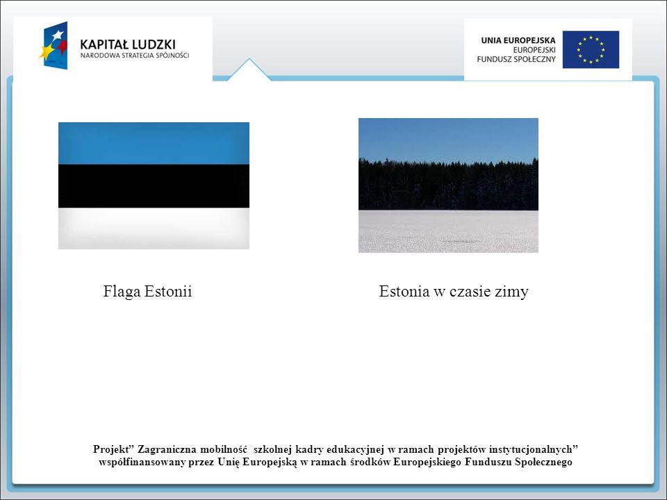 Krajobraz Estonii Krajobraz polodowcowy W skład Estonii wchodzi ponad 1500 wysp i wysepek, Największe wyspy: Sarema, Hiuma, Muhu, Vormsi Estonia ma gęstą sieć rzeczną, głównie w południowej części, Główne rzeki: Narwa, Ema, Parnawa Ponad 1000 jezior - największe J.