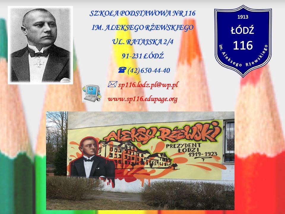 Historia i tradycja Początki naszego istnienia sięgają 1913 roku, kiedy otwarta została dwuklasowa szkoła u zbiegu dzisiejszych ulic Szczecińskiej i Warzywnej.