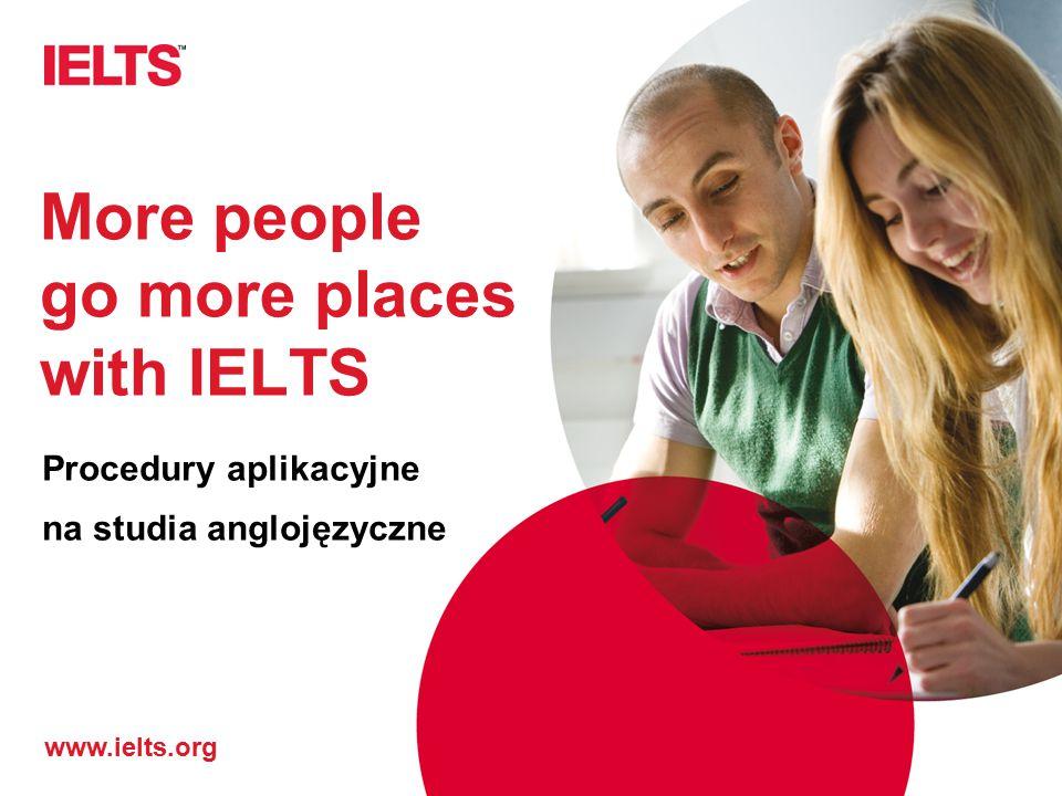 www.ielts.org 10 rzeczy o IELTS, które warto wiedzieć