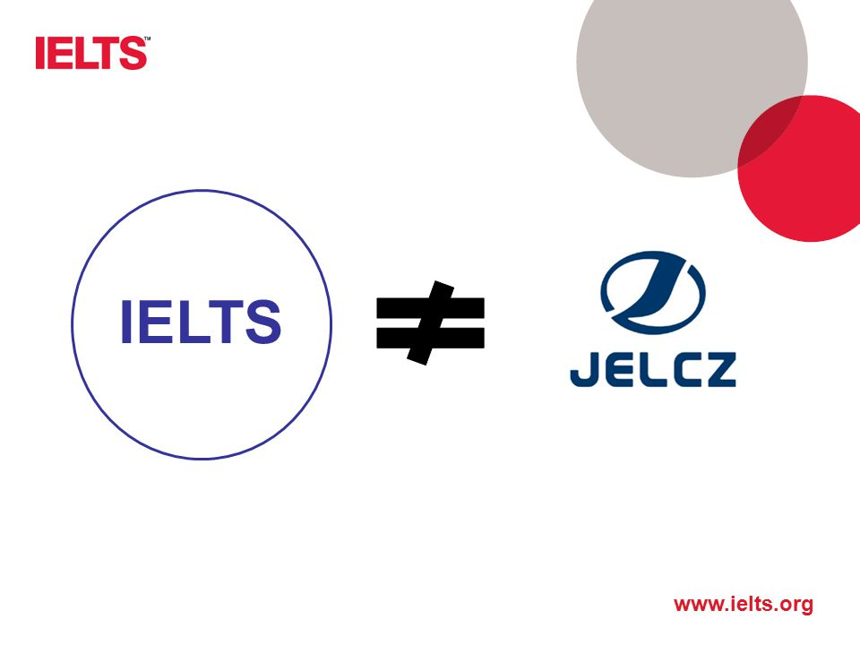 www.ielts.org IELTS