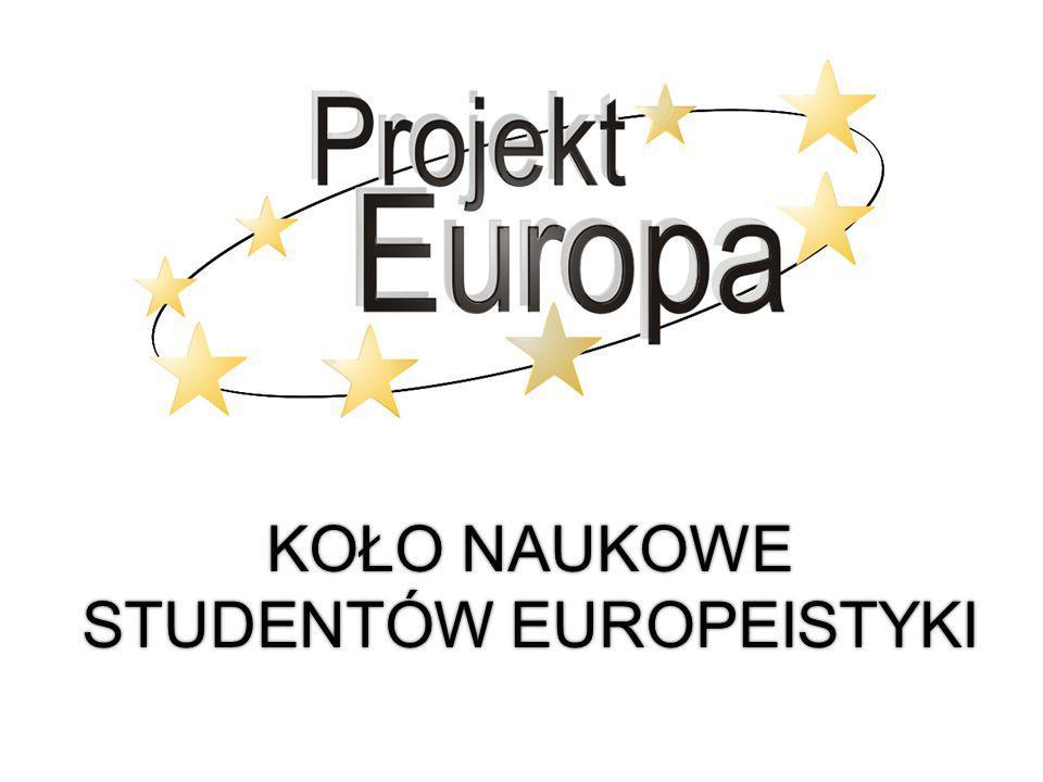 KOŁO NAUKOWE STUDENTÓW EUROPEISTYKI