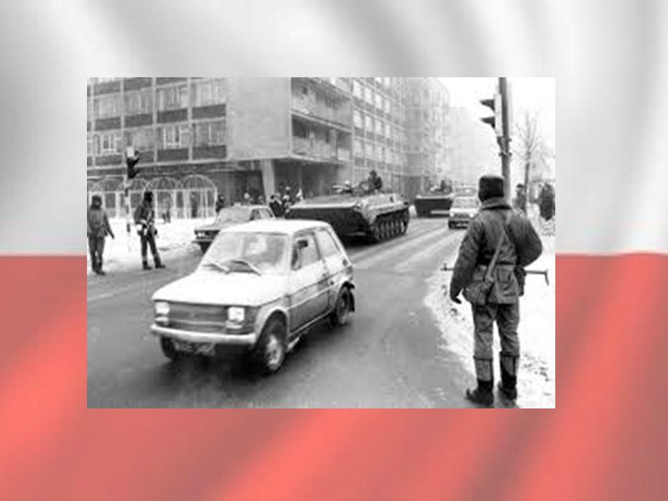 Po protestach, które ogarnęły cały kraj władza musiała ulec robotnikom i podpisała w Szczecinie, Gdańsku i Jastrzębiu Zdroju porozumienia.