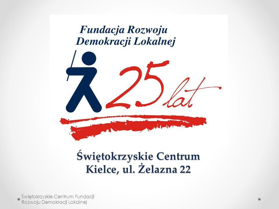 Świętokrzyskie Centrum Kielce, ul.