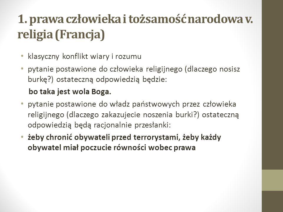 1. prawa człowieka i tożsamość narodowa v.