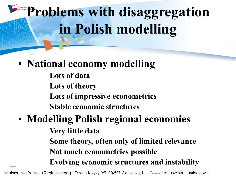 Ministerstwo Rozwoju Regionalnego, pl.