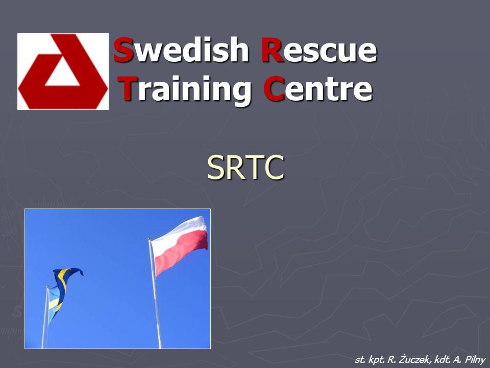 W dniach 18-24 kwietnia, 4 osobowa grupa kadetów z Centralnej Szkoły PSP w Częstochowie wraz z opiekunem st.