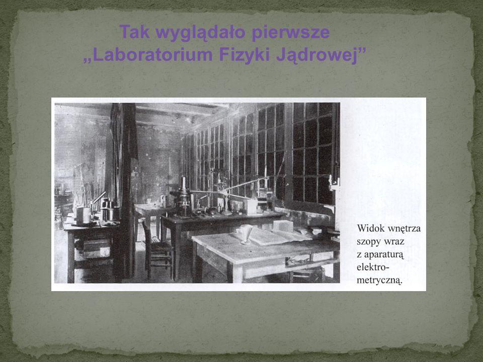 Dwie nagrody Nobla: 1903 i 1911