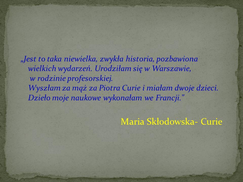 Prezentacja przygotowana przez uczennice klasy II C Publicznego Gimnazjum w Rząśniku.