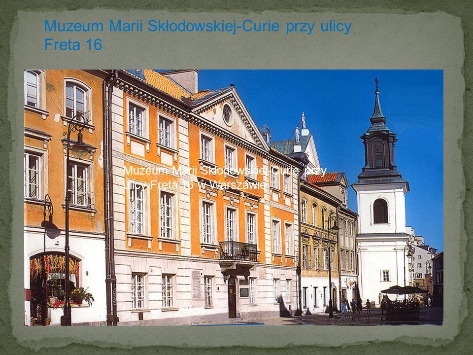 Park przy ul. Wawelskiej Minęło 100 lat...