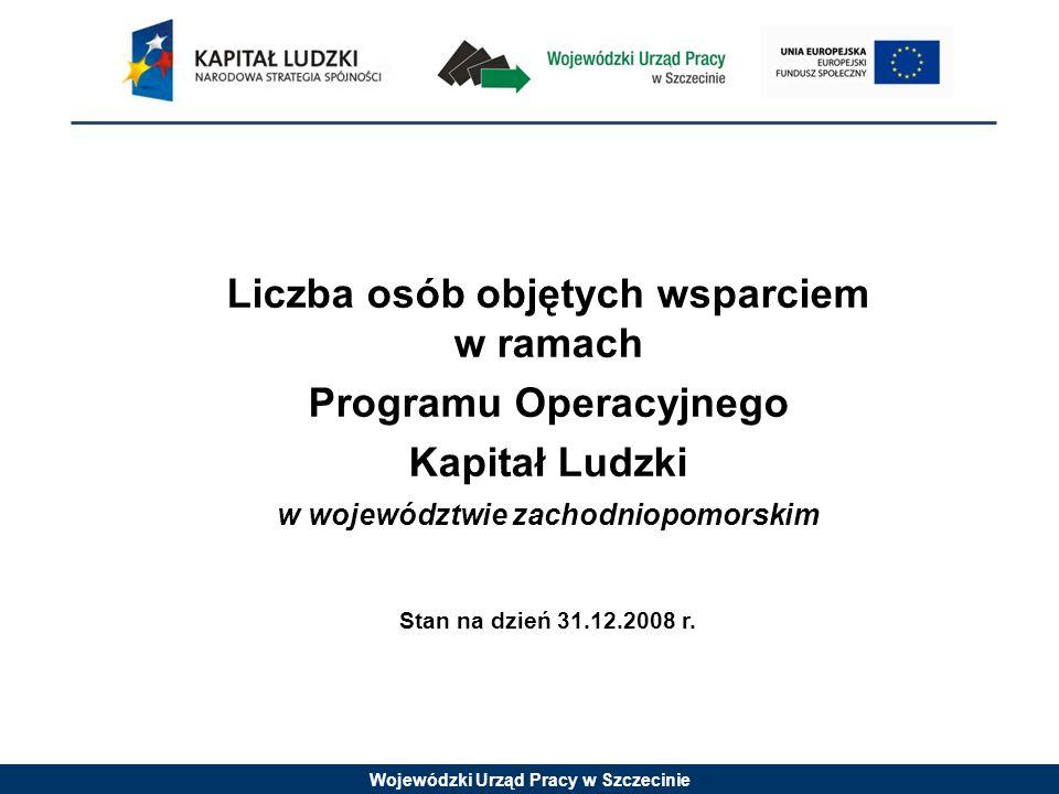 Wojewódzki Urząd Pracy w Szczecinie Ogólne kryteria horyzontalne: 1.Zgodność z właściwymi politykami i zasadami wspólnotowymi (w tym: polityką równych szans i koncepcją zrównoważonego rozwoju) oraz prawodawstwem wspólnotowym Jak spełnić: wnioskodawca powinien zwrócić szczególną uwagę na to, czy projekt jest zgodny z zasadą równości szans kobiet i mężczyzn.