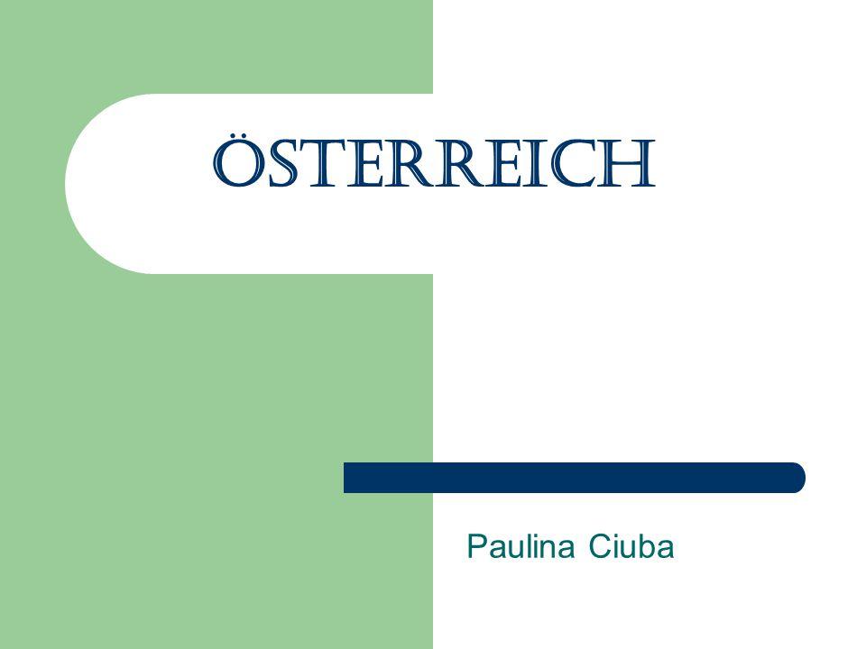 Österreich Austria Österreich - ein Land in Mitteleuropa.