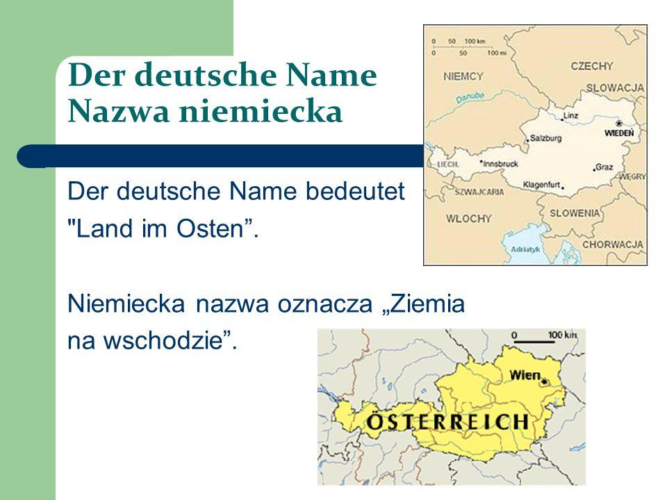 Klima Klimat Österreich liegt in einem gemäßigten Klima.
