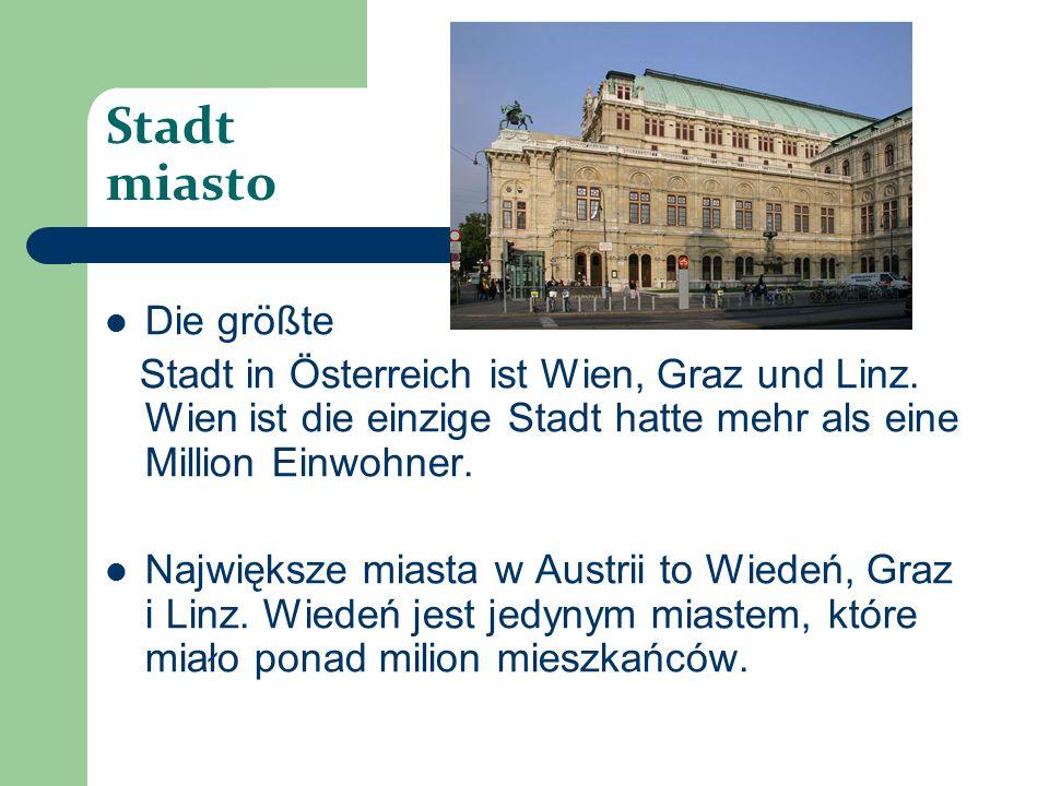 Kultur Kultura Heute Österreich und seiner Kultur ist weitgehend mit der Musik verbunden, und es ist klassische Musik.