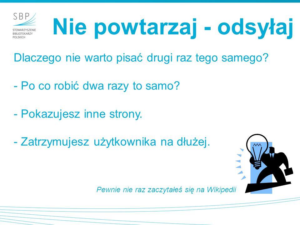 """PDF na stronie - Ładna kompozycja w stronę.- Poczucie """"nowoczesności ."""