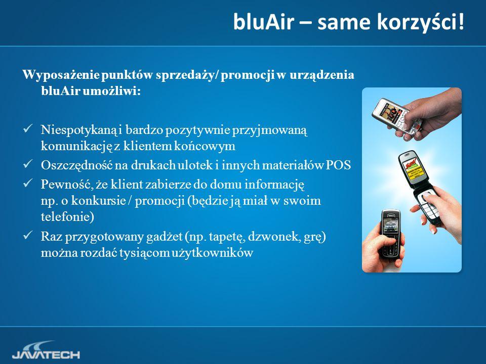 bluAir – same korzyści.