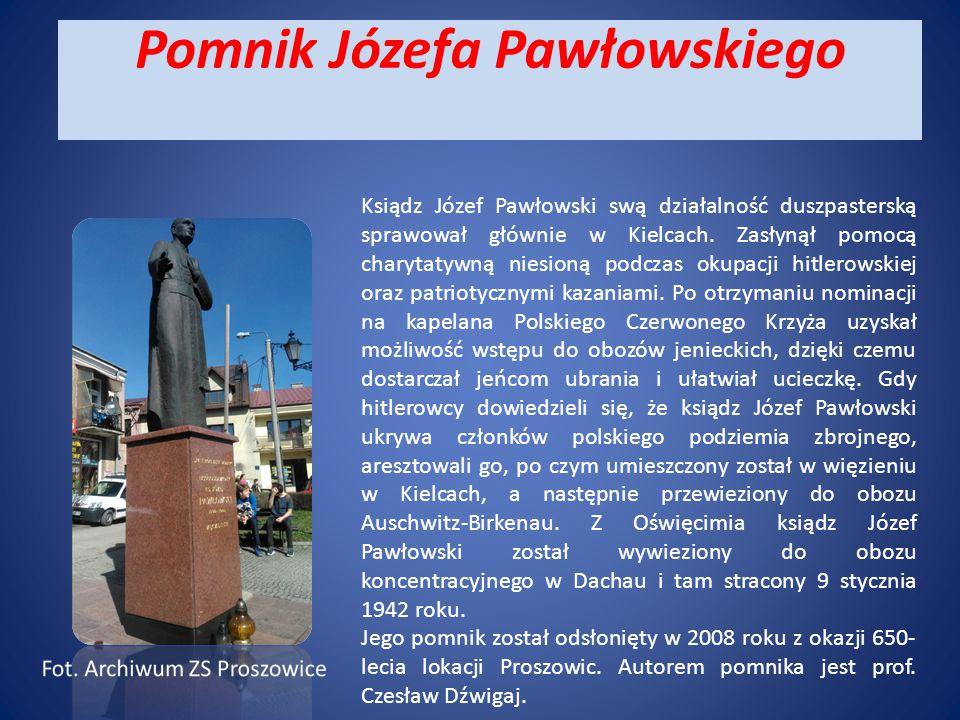 Pomnik Kościuszki 24 marca 1794 w Krakowie pod jego przywództwem wybuchło powstanie zwane Kościuszkowskim, a on objął władzę, jako Najwyższy Naczelnik Siły Zbrojnej Narodowej.