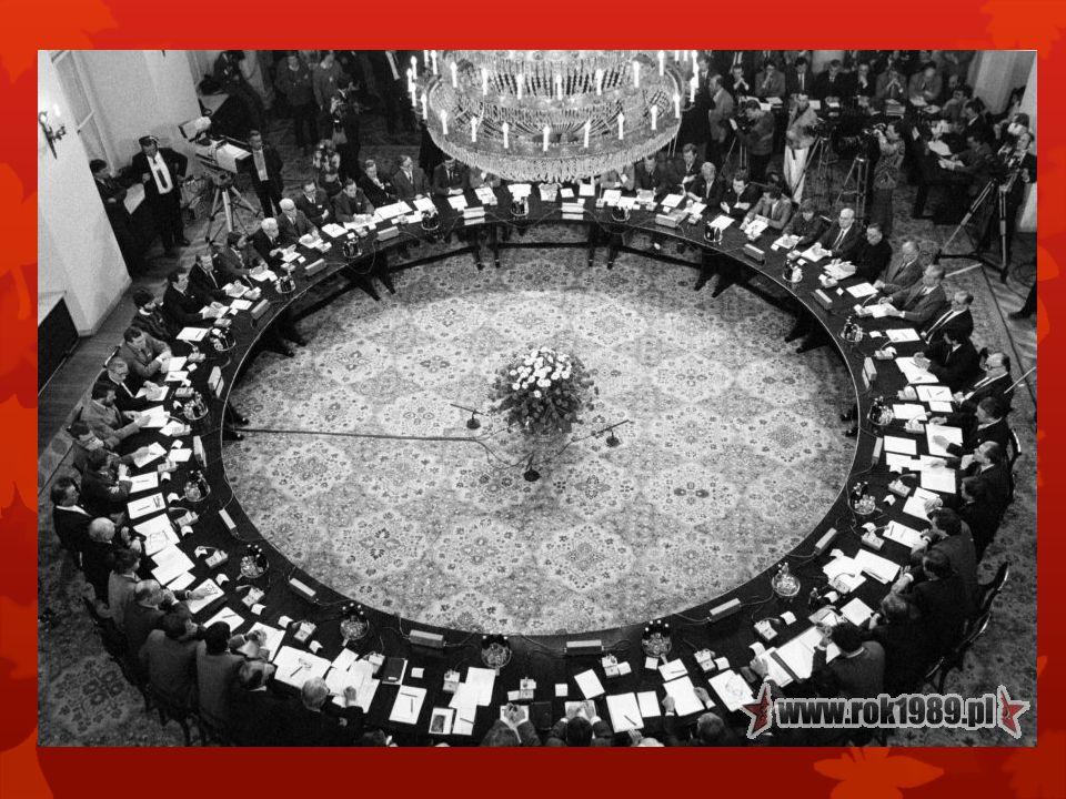 Jedno z najważniejszych wydarzeń w najnowszej historii Polski, od którego rozpoczęły się zmiany ustrojowe Polskiej Rzeczypospolitej Ludowej, w tym czę