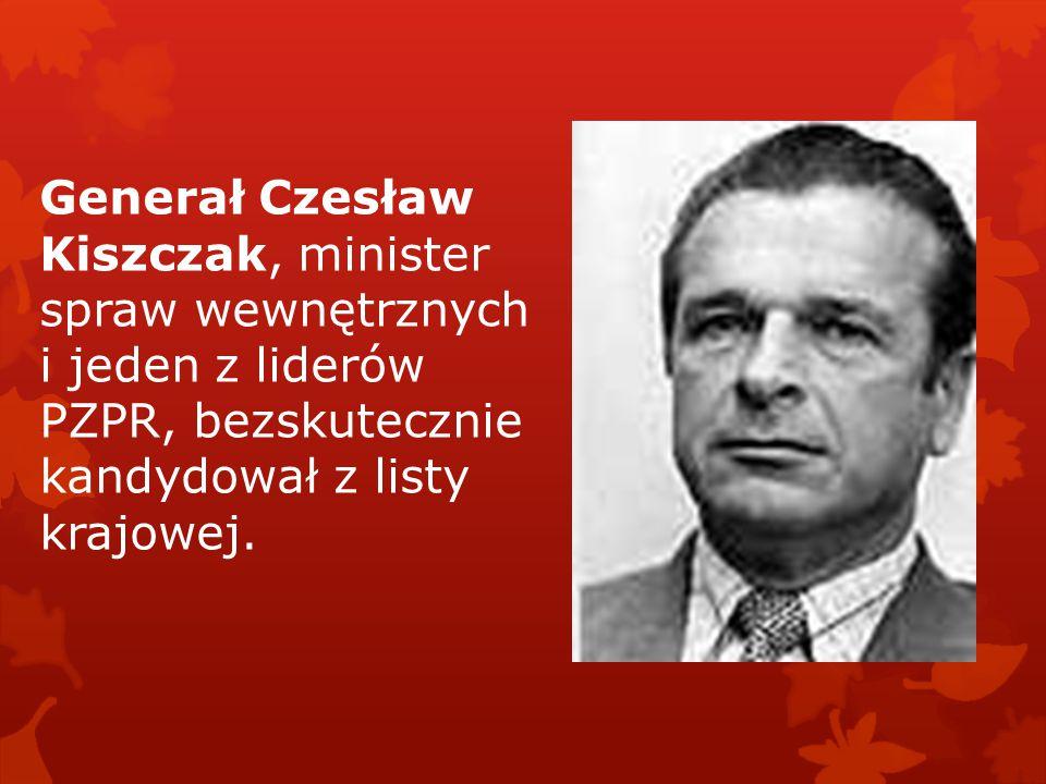 Pierwsze demokratyczne wybory w Polsce Wybory parlamentarne w Polsce w 1989 roku odbyły się w dniach 4 i 18 czerwca 1989. Zostały przeprowadzone w wyn