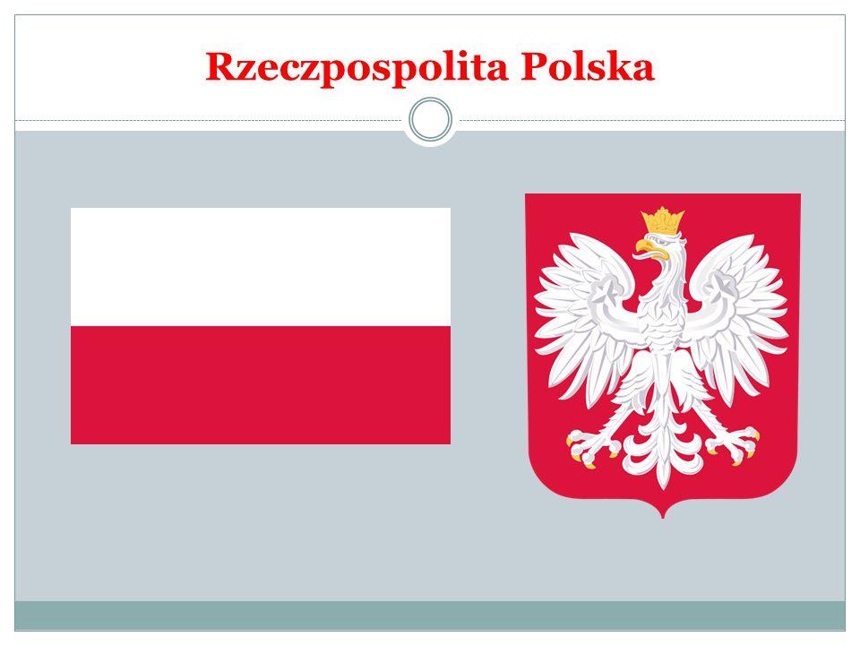 stolica – WARSZAWA powierzchnia administracyjna - 312 679 km² liczba ludności – 38 mln.