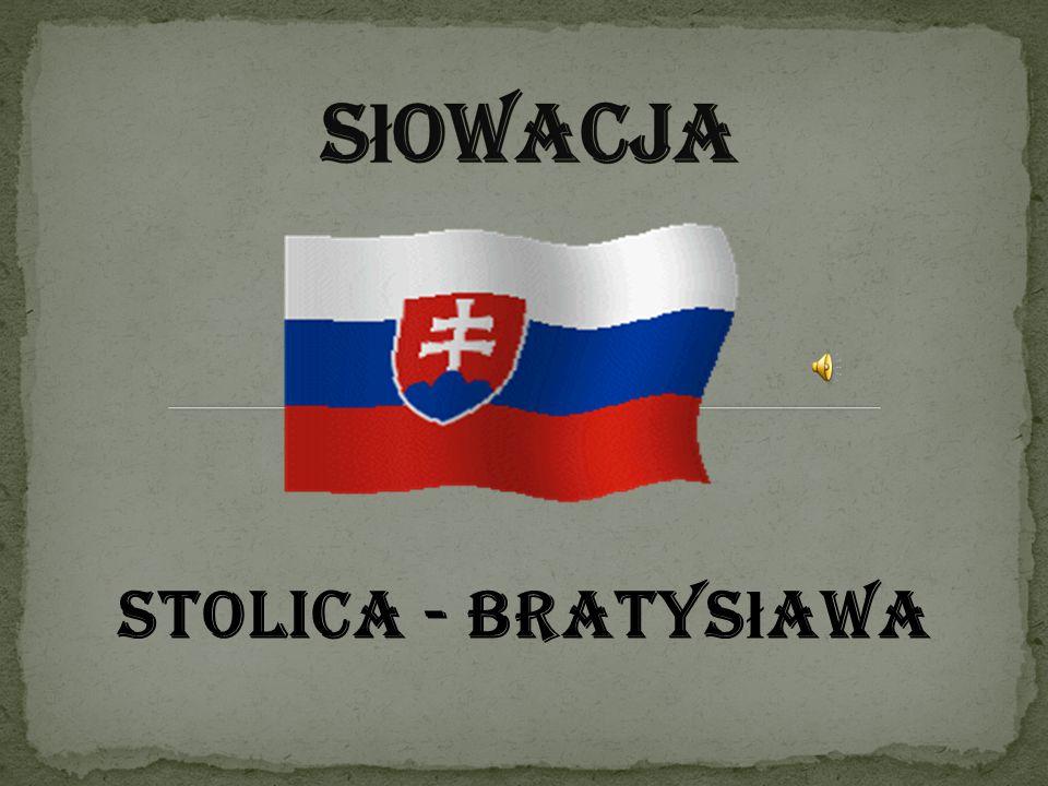 Stolica - Bratys ł awa