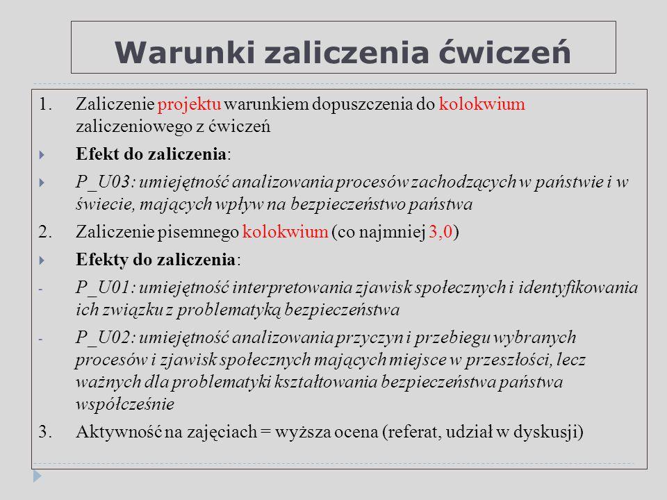 Literatura podstawowa  Prasa codzienna, tygodniki, serwisy informacyjne  Konstanty A.