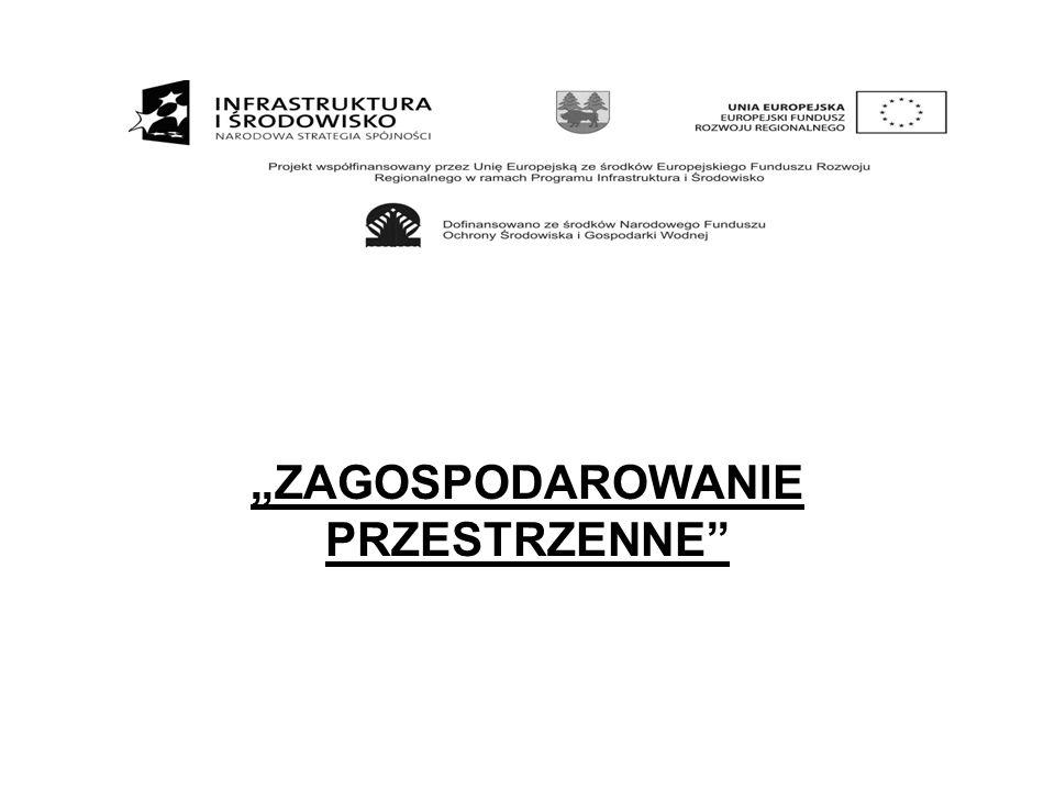 Studium uwarunkowań i kierunków zagospodarowania przestrzennego uchwalane przez radę gminy wyznacza politykę przestrzenną gminy, w tym lokalne zasady zagospodarowania przestrzennego.