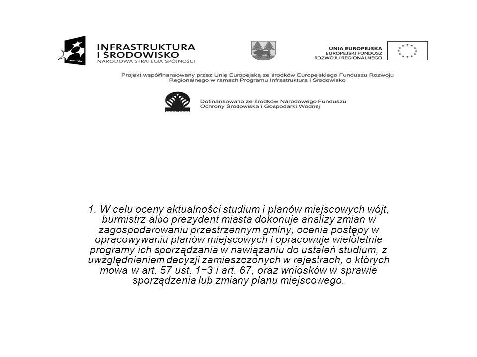 Rada Ministrów podjęła uchwałę w sprawie przyjęcia Koncepcji Przestrzennego Zagospodarowania Kraju 2030 (KPZK 2030).