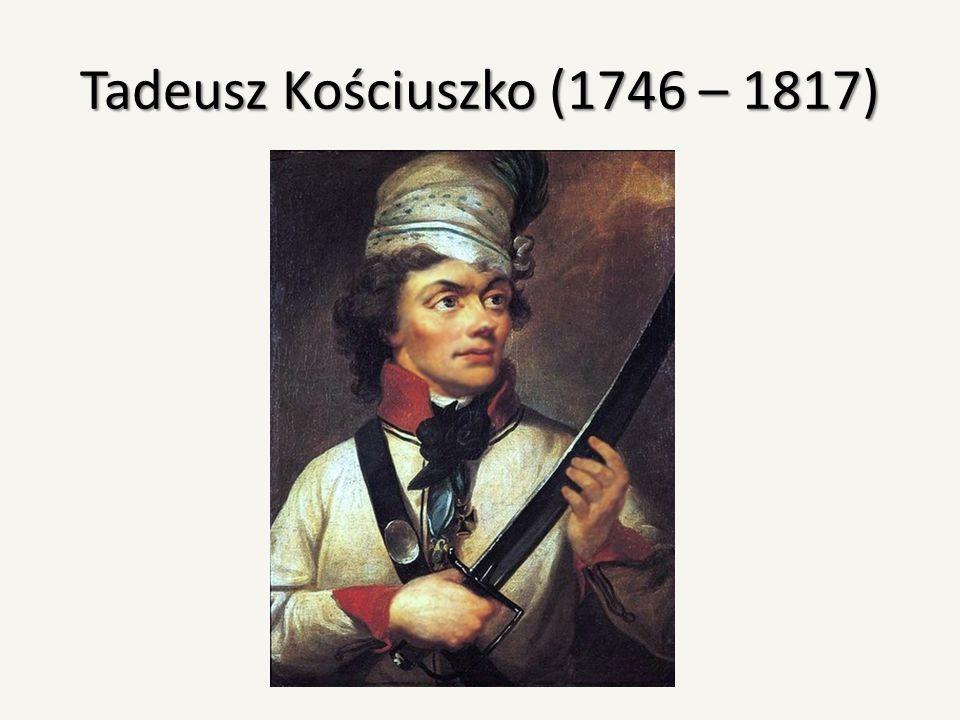 Herb Kościuszki – Roch III