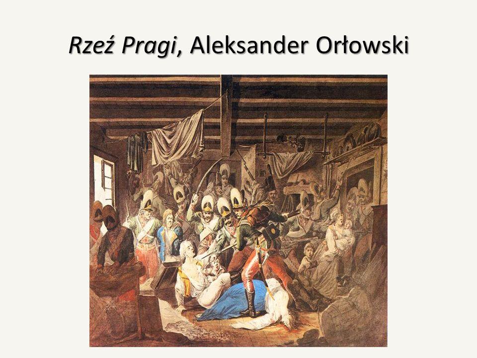 Zakończenie powstania 4 listopada 1794 r.wojska pruskie zajęły Ostrołękę.