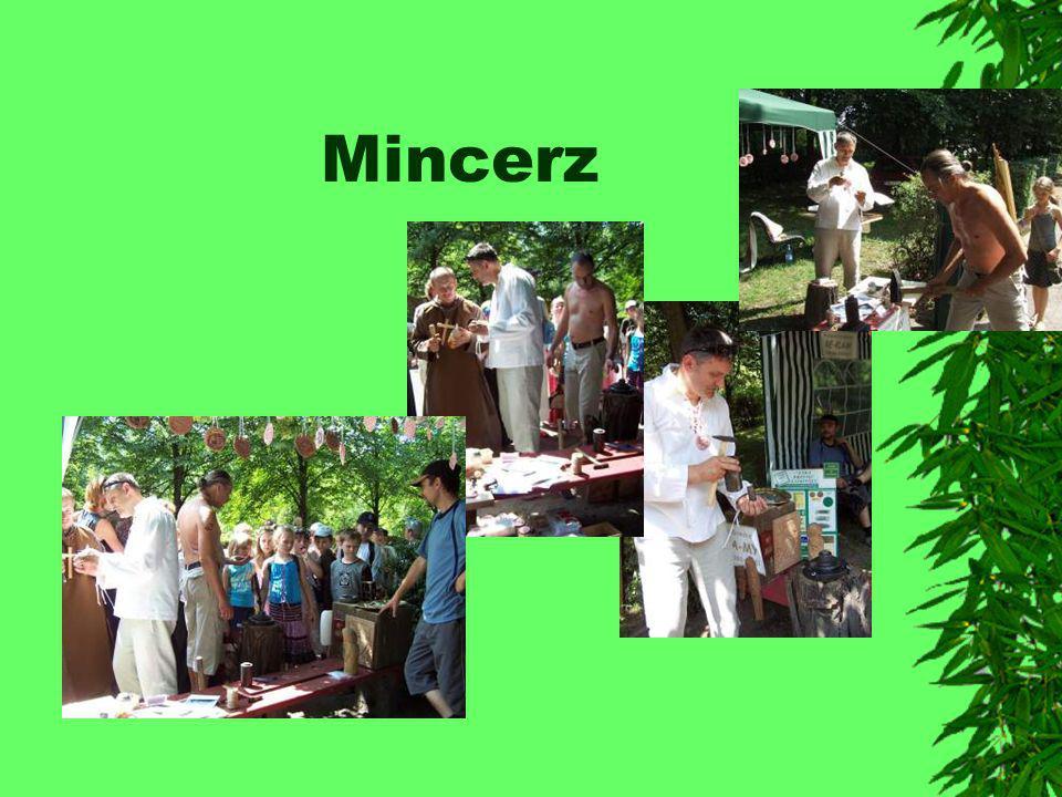 Mincerz