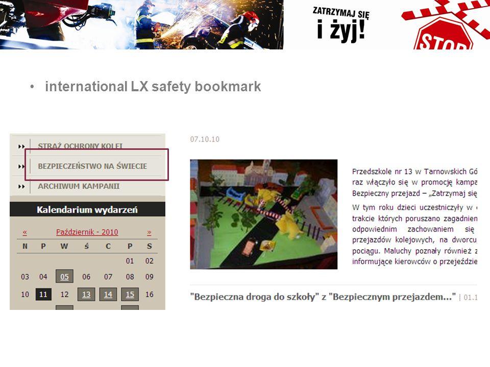 11 accident simulations