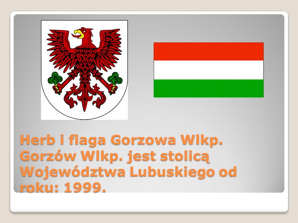 Powstanie Gorzowa W dniu 2 lipca 1257 r.