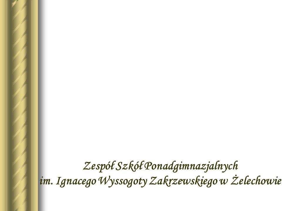Obecna tablica nagrobna Ignacego Wyssogoty Zakrzewskiego – cmentarz w Żelechowie
