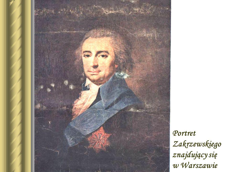 Ignacy Wyssogota Zakrzewki Joachim Lelewel Romuald Traugutt