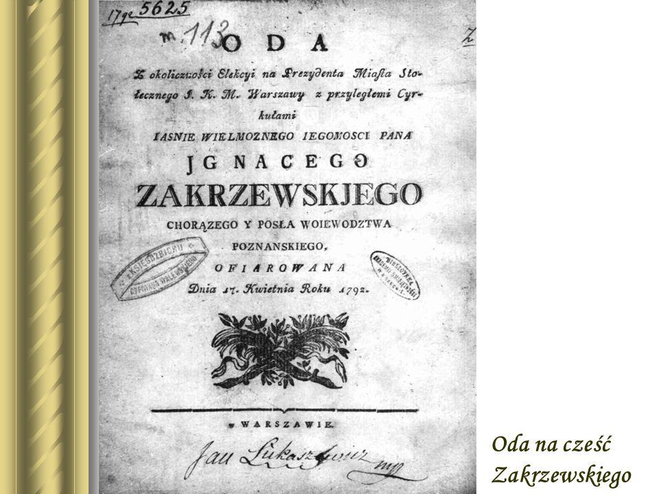 Tablica pamiątkowa rodziny Zakrzewskich w kościele parafialnym w Żelechowie