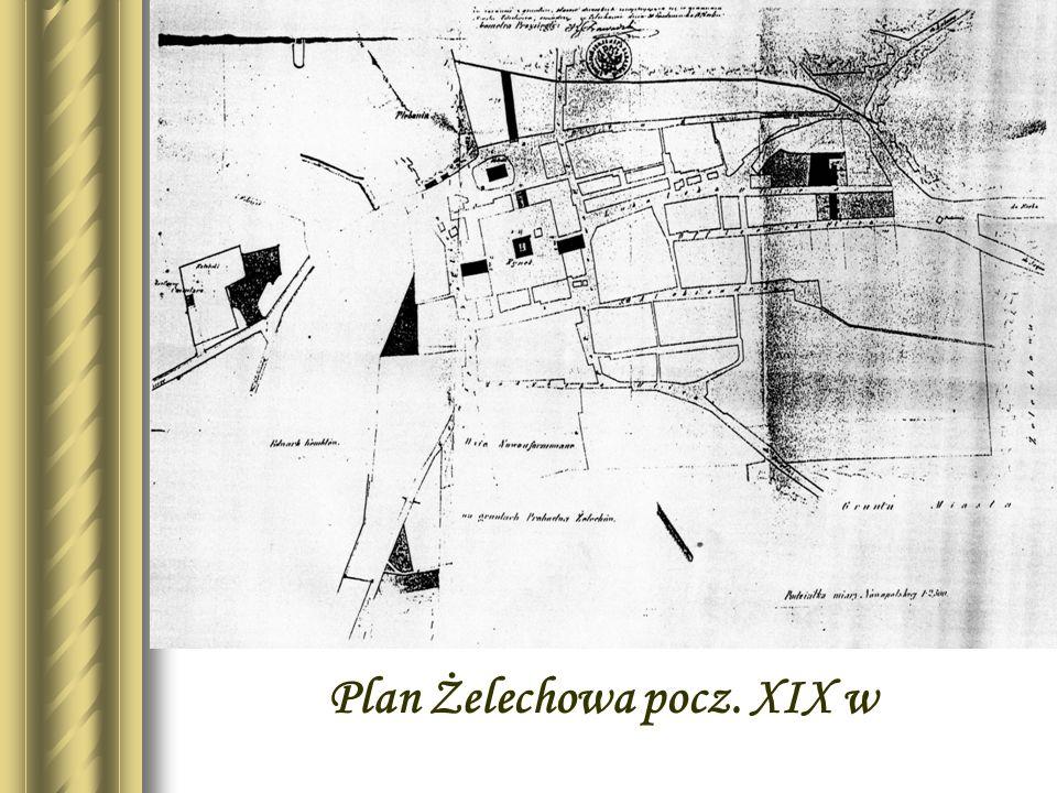 Wacław Rzewuski hetman wielki koronny, jeden z dziedziców Żelechowa