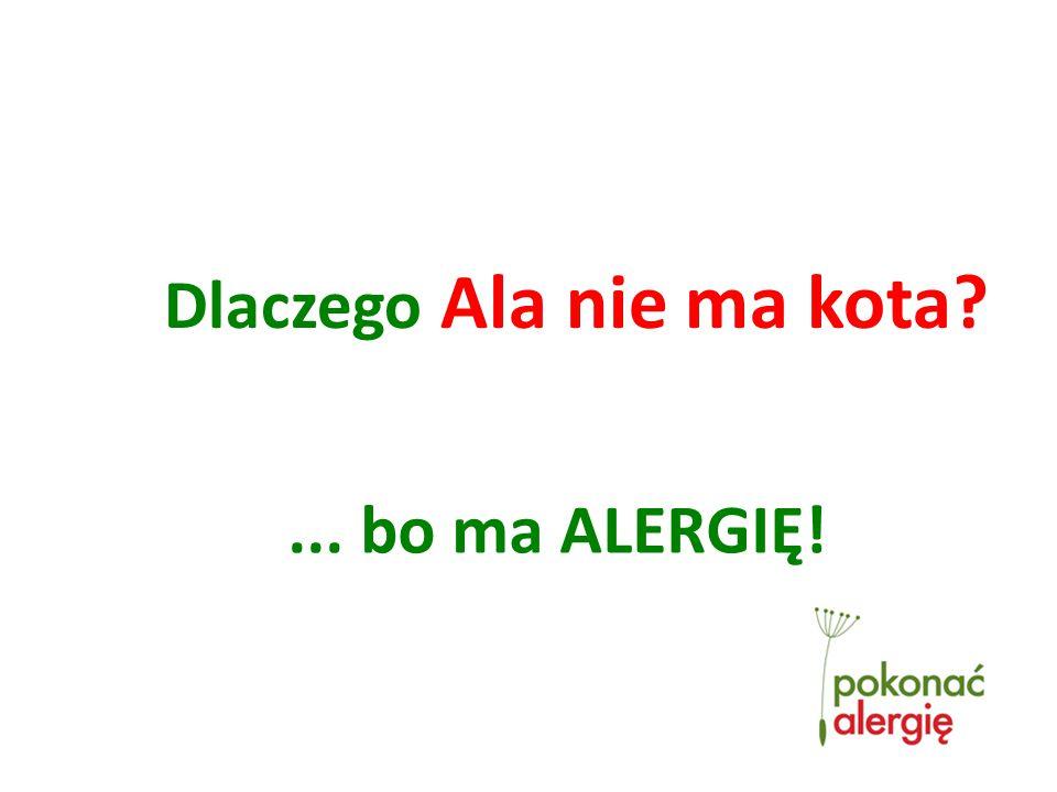 Nasz główny cel to pomoc rodzicom małych alergików.