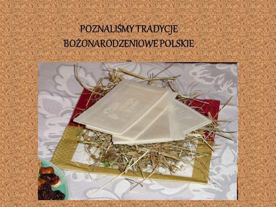 Głównym daniem jest pieczona ryba oraz ciasto Trzech Króli , w którym zapieka się drobne upominki … I INNYCH KRAJÓW Niemcy Na niemieckich stołach króluje sałatka kartoflana i pieczona kiełbasa.