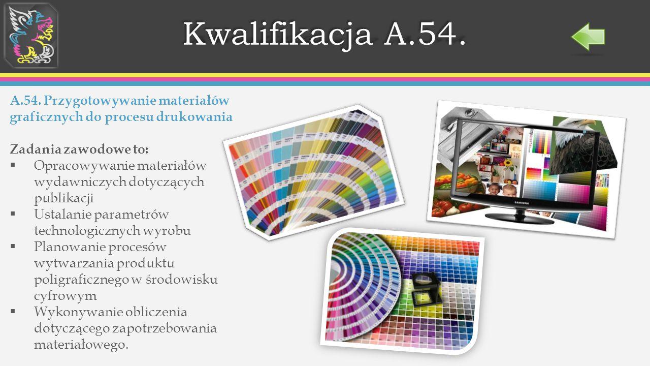 Procesy Poligraficzne – barwy PANTONE – określa barwy dodatkowe/specjalne.