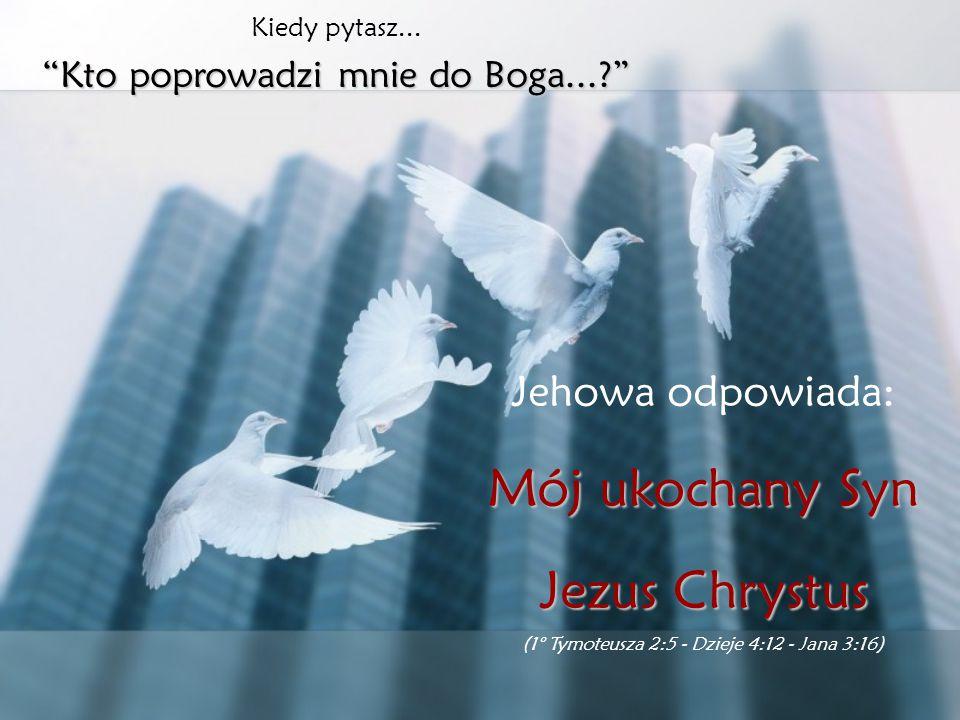 """Kiedy mówisz: """"Nie wiem, co robić dalej..."""" Jehowa mówi: """" Ja pokażę Ci drogę """" (Izajasza 42:16)"""